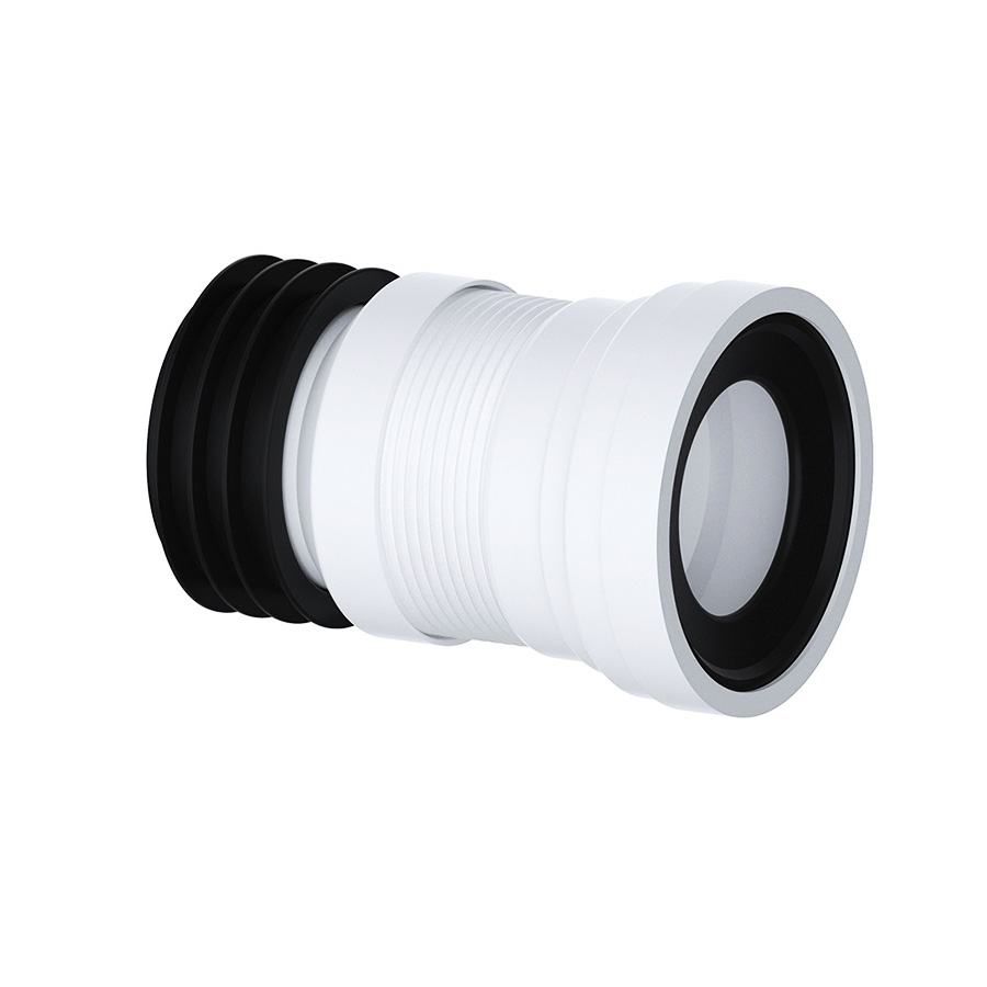 Mini Flexible Pan Connector (200 - 350mm)