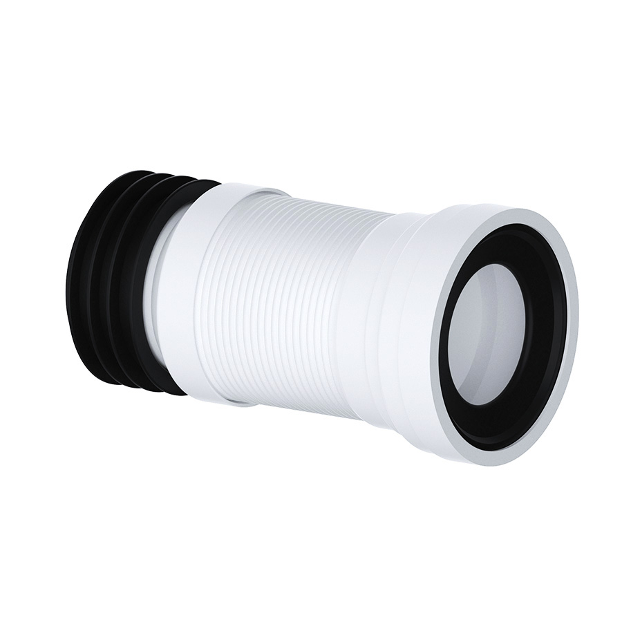 Medium Flexible Pan Connector (240 - 500mm)
