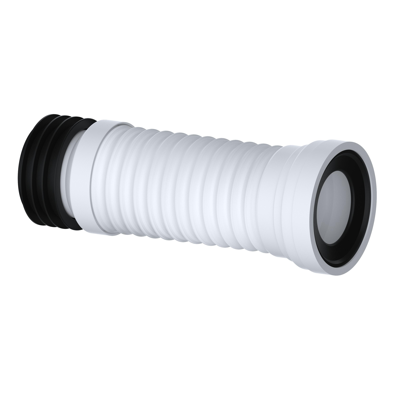 mini flexible pan connector 200 350mm viva. Black Bedroom Furniture Sets. Home Design Ideas