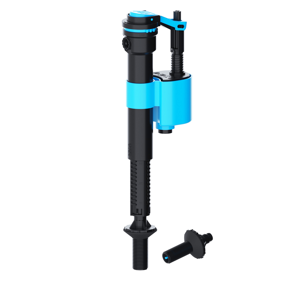 Skylo Universal Dual Entry 4 in 1 Fill Valve | Float ...